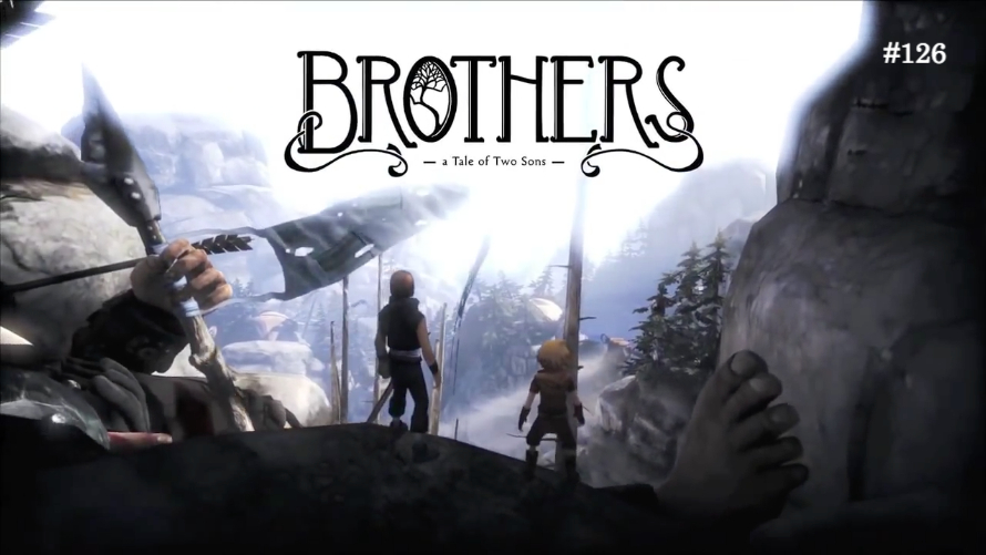 TT Poll #126: Brothers: A Tale of Two Sons