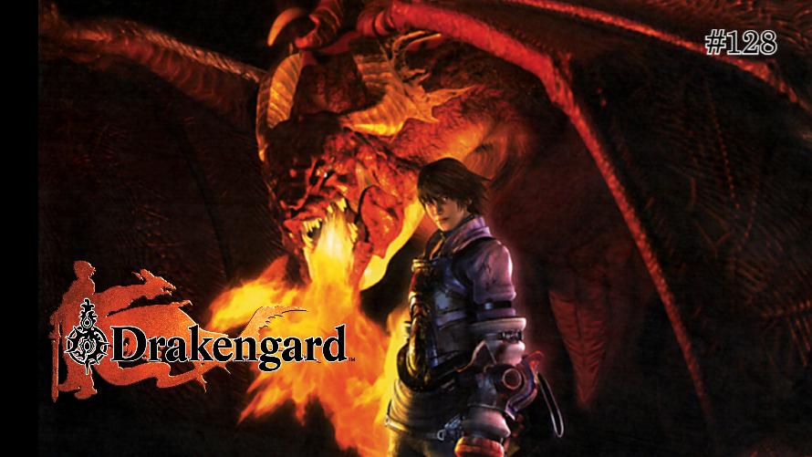 TT Poll #128: Drakengard