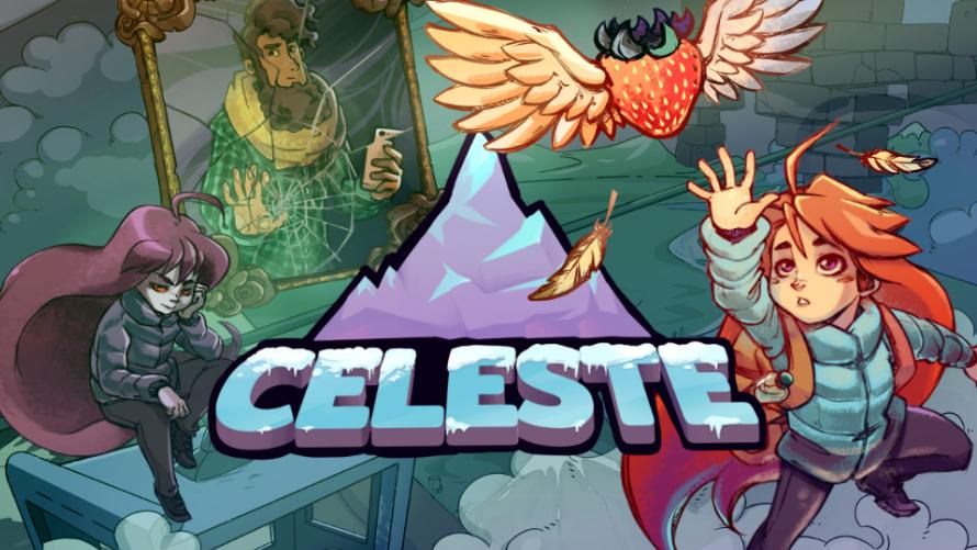 TT Poll #132: Celeste