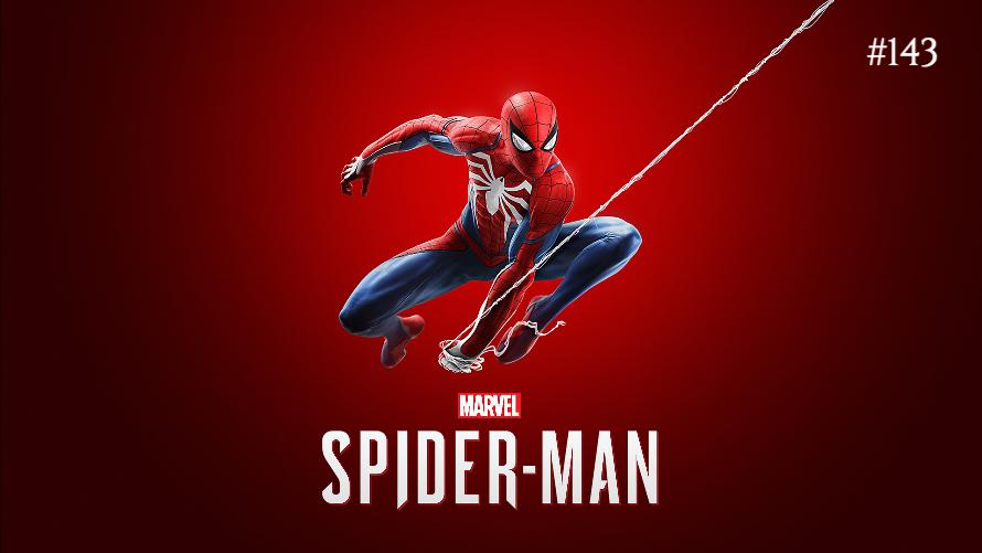 TT Poll #143: Marvel's Spider-Man (2018 video game)