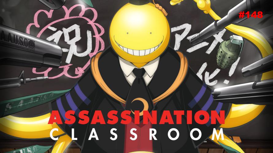 TT Poll #148: Assassination Classroom