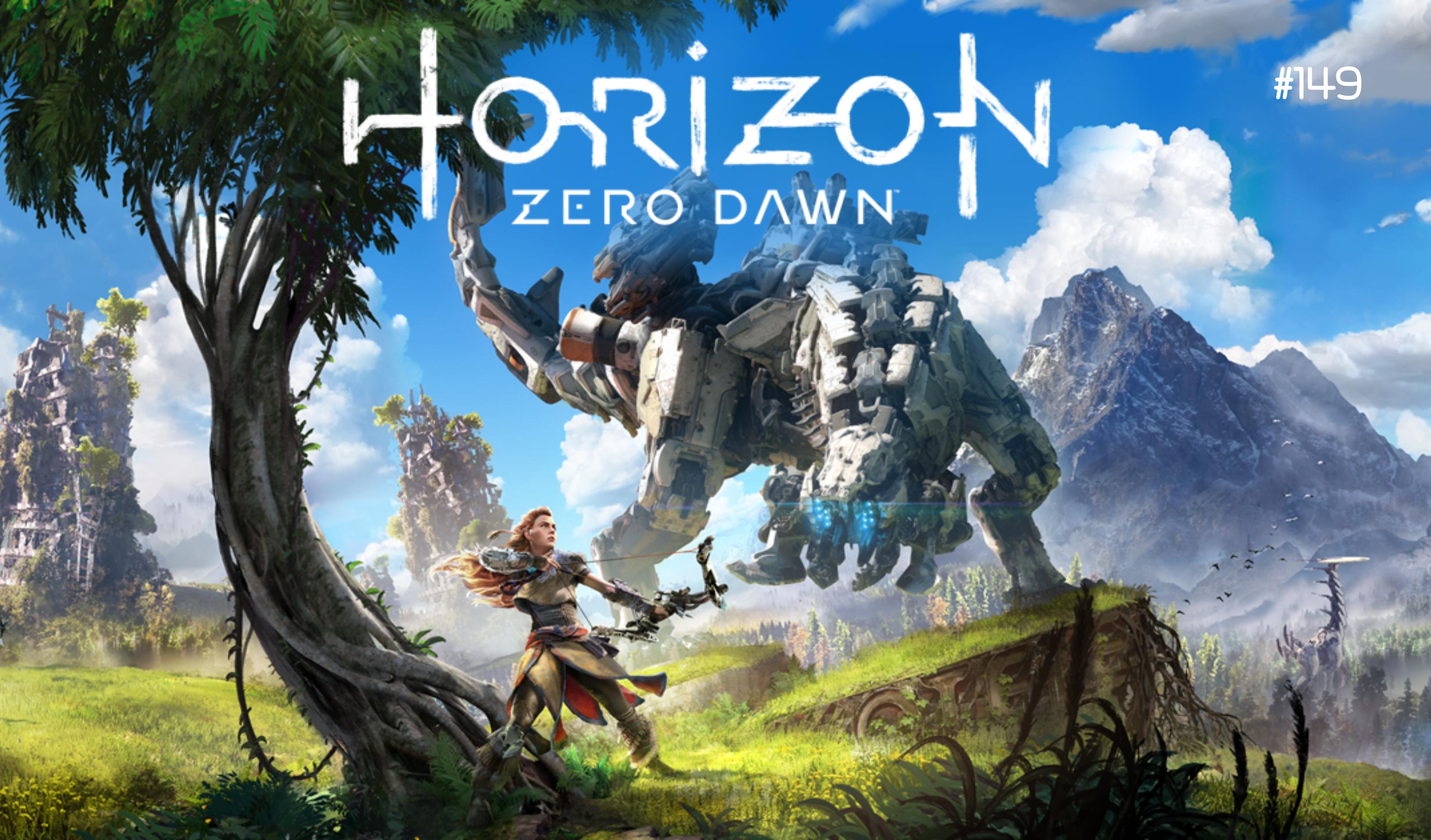 TT Poll #149: Horizon Zero Dawn
