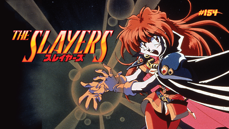 TT Poll #154: Slayers