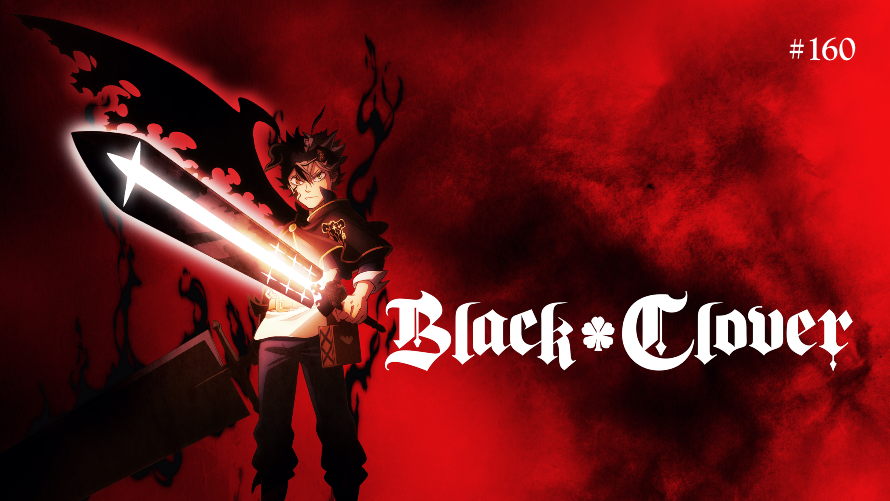 TT Poll #160: Black Clover