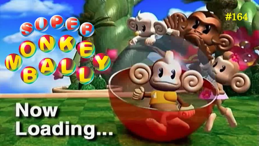 TT Poll #164: Super Monkey Ball