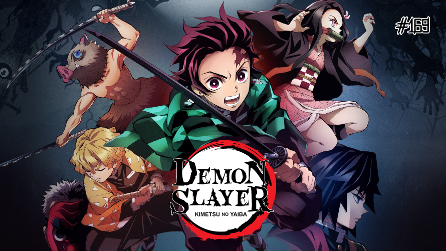 TT Poll #169: Demon Slayer