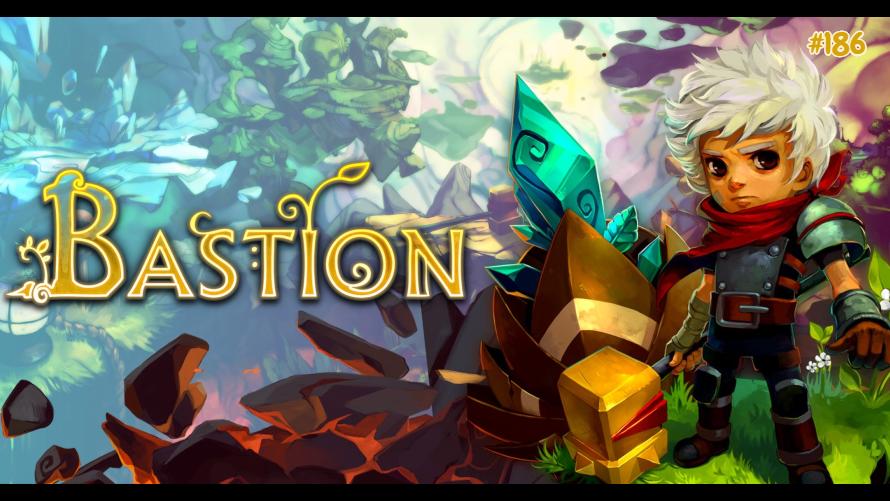 TT Poll #186: Bastion