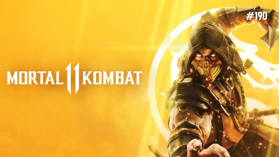TT Poll #190: Mortal Kombat 11