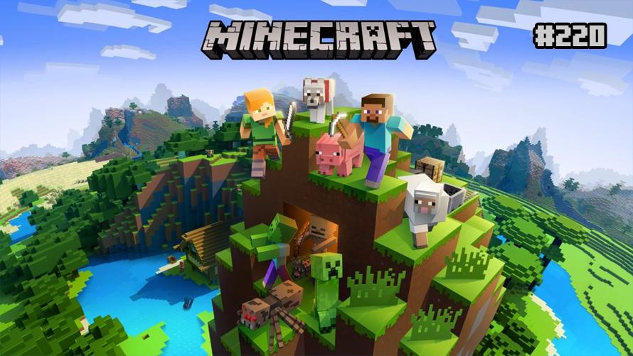 TT Poll #220: Minecraft