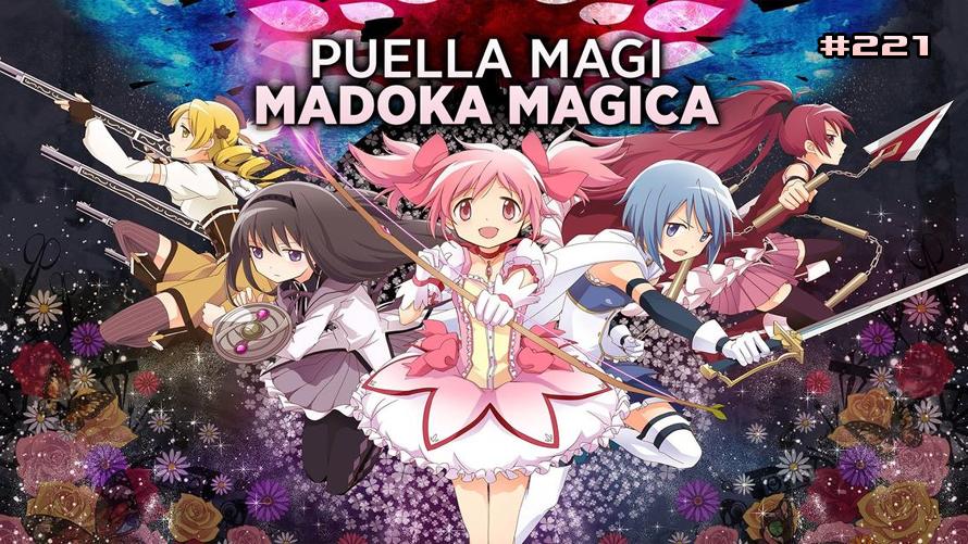 TT Poll #221: Puella Magi Madoka Magica