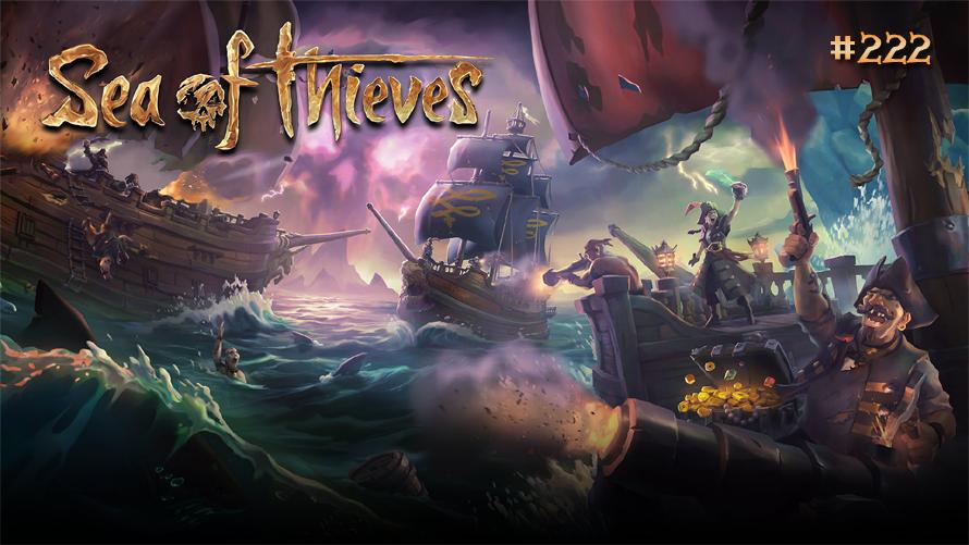 TT Poll #222: Sea of Thieves