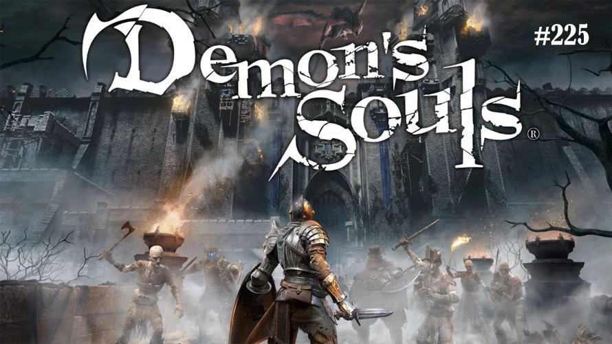 TT Poll #225: Demon's Souls