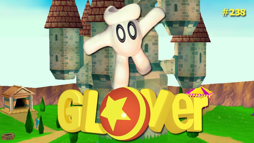TT Poll #238: Glover