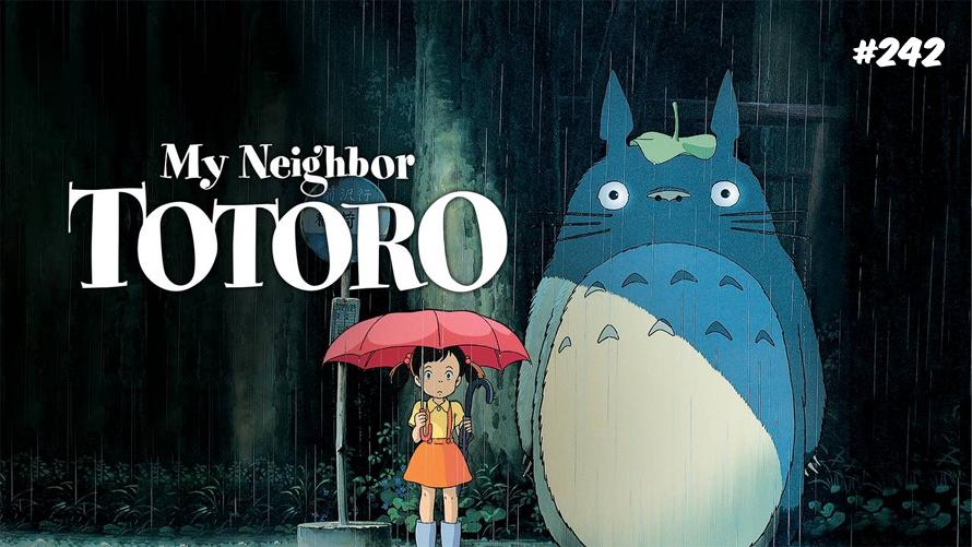 TT Poll #242: My Neighbor Totoro