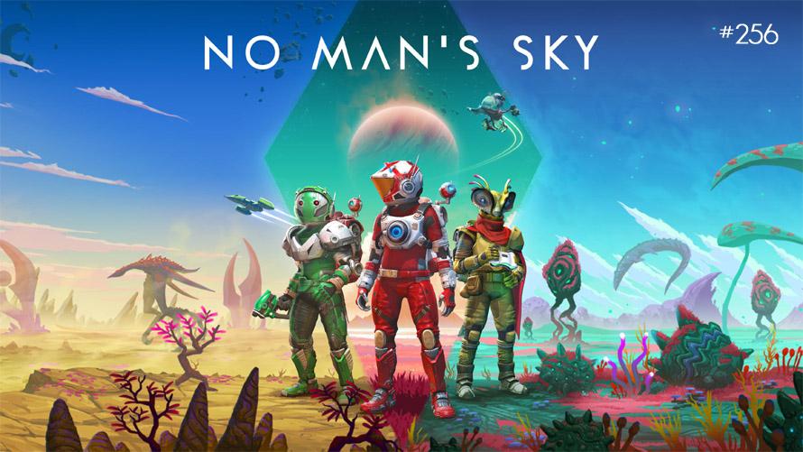 TT POLL #255: NO MAN'S SKY