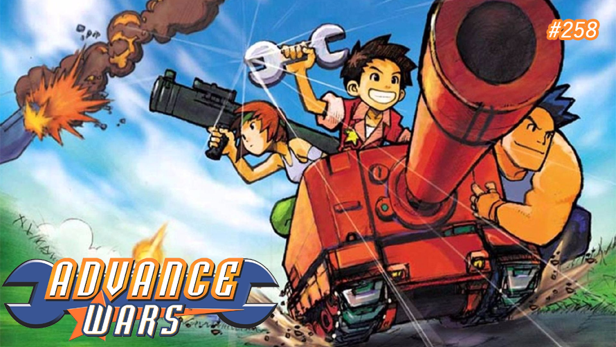 TT POLL #258: ADVANCE WARS™
