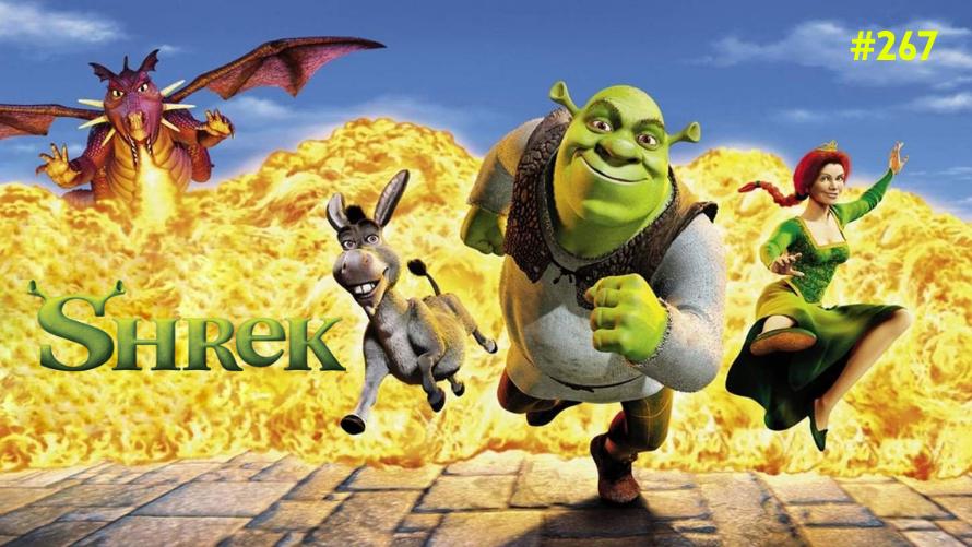 TT Poll #267: Shrek
