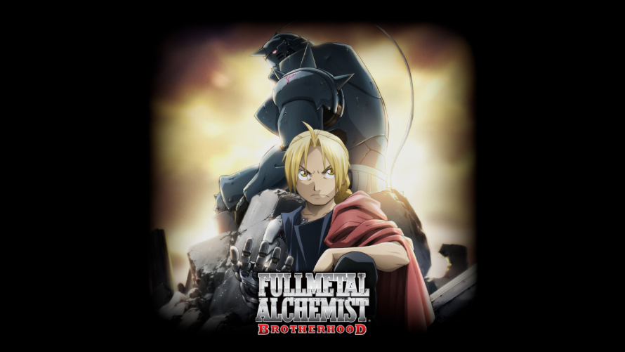 3 Reasons Why You Should Watch Fullmetal Alchemist Brotherhood