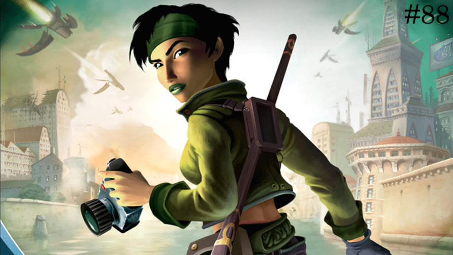 TT Poll #88: Beyond Good & Evil