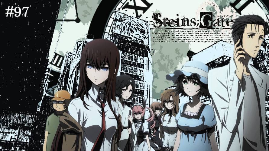 TT Poll #97: Steins;Gate