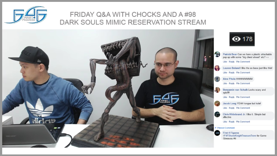 Recap: Friday Q&A with Chocks and A #98 (14 December 2018)
