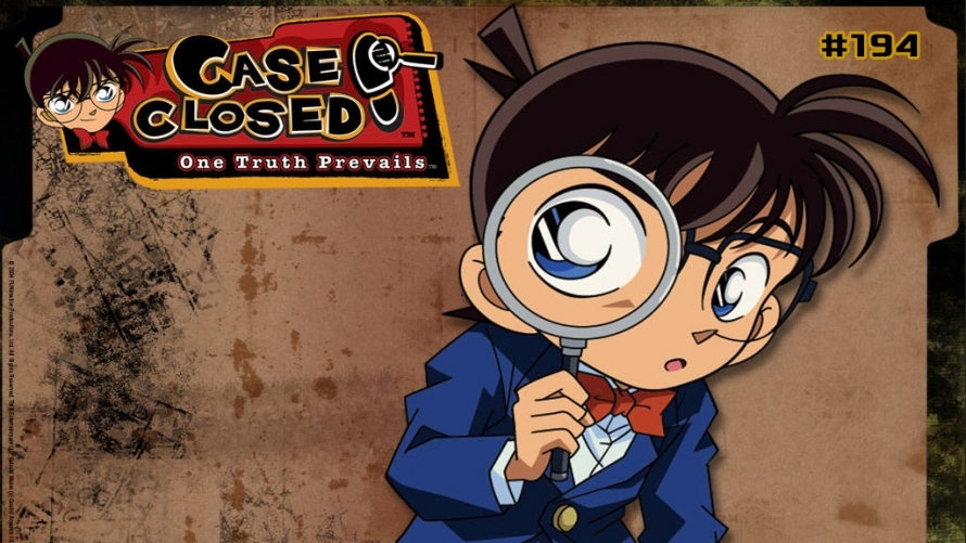 TT Poll #194: Case Closed
