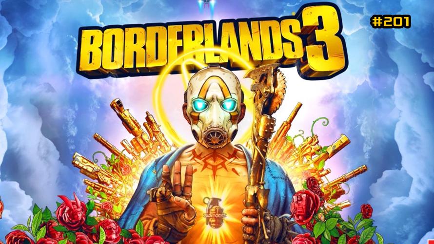 TT Poll #201: Borderlands 3