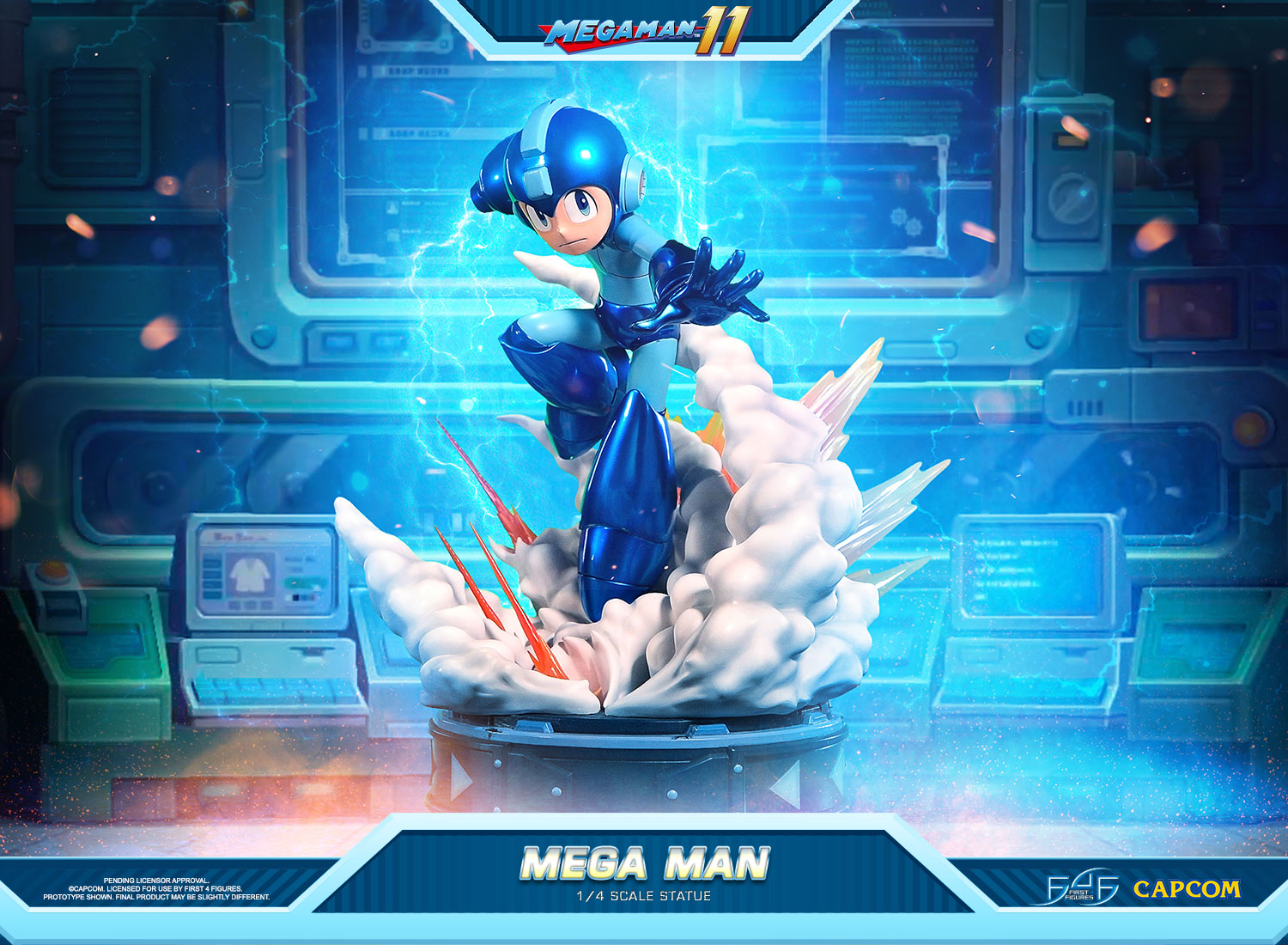 Mega Man (Standard Edition)