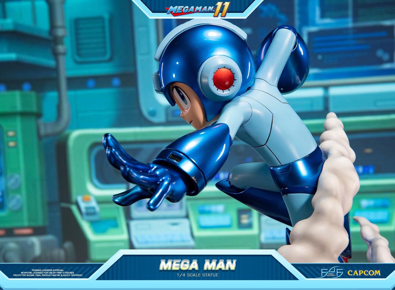 Mega Man (Standard Edition)