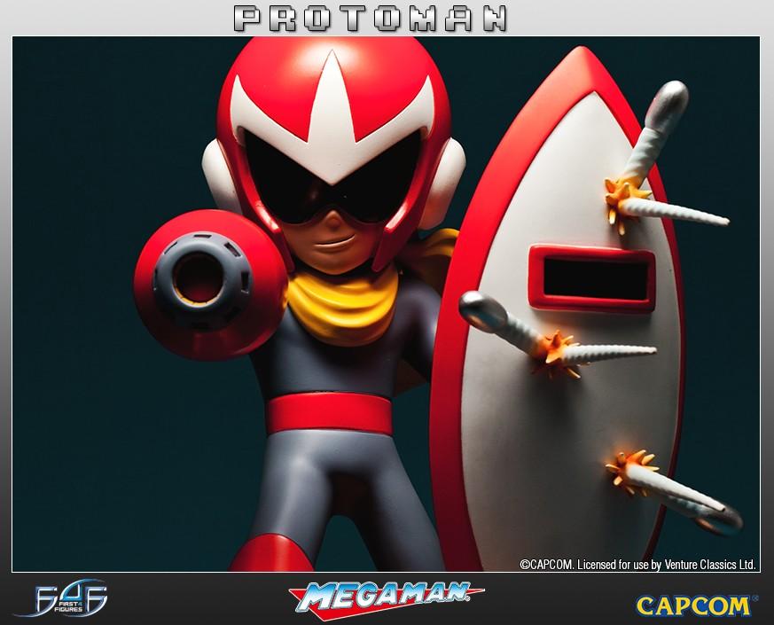 Proto Man (Regular)
