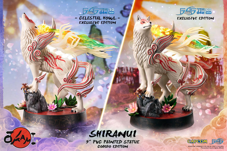 Shiranui PVC (Combo Edition)