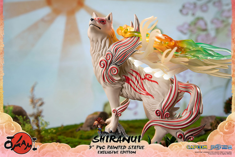 Shiranui PVC (Exclusive Edition)