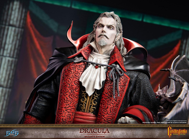 Dracula (Exclusive Edition)