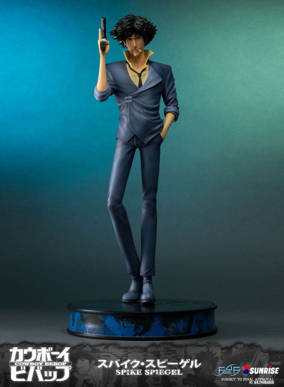Spike Spiegel (Regular)