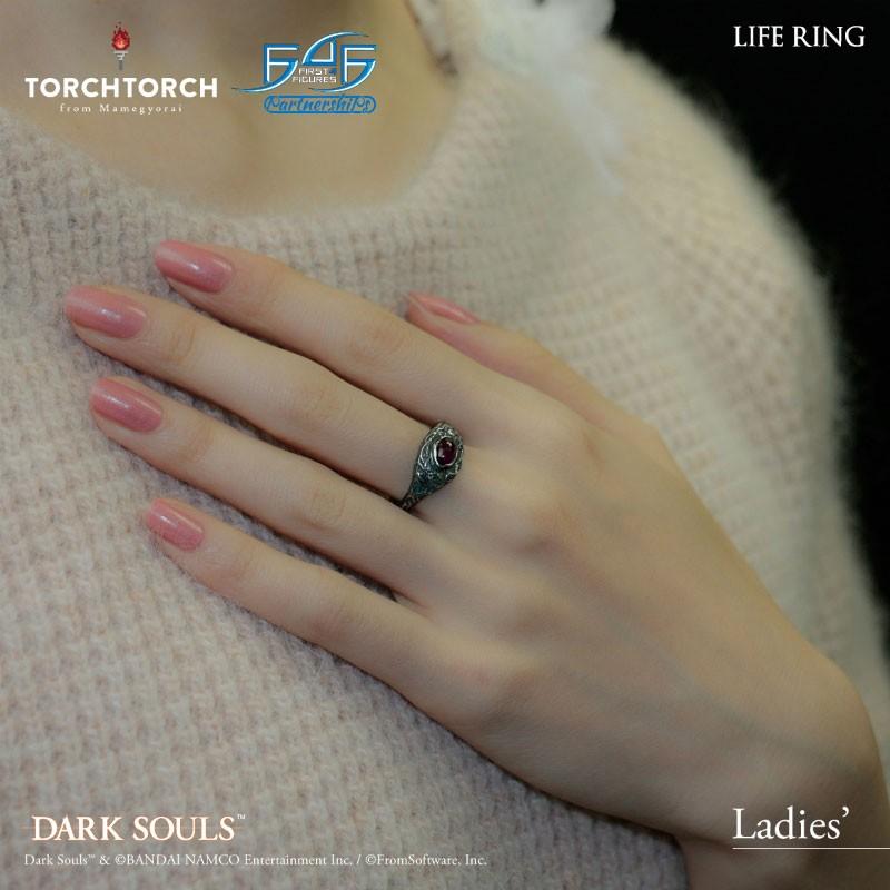 Life Ring (Ladies')