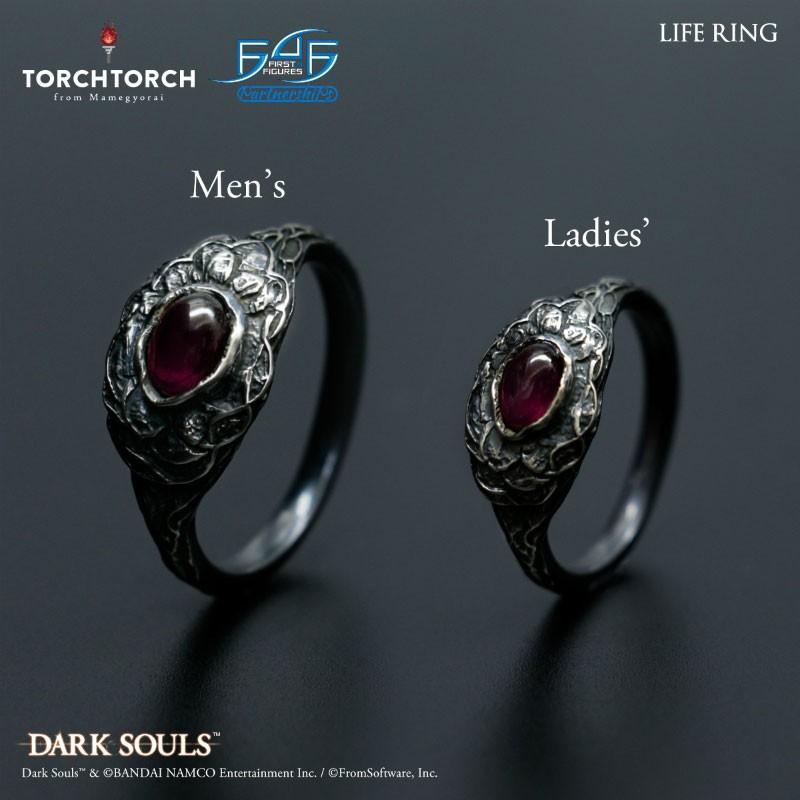Life Ring (Men's & Ladies')