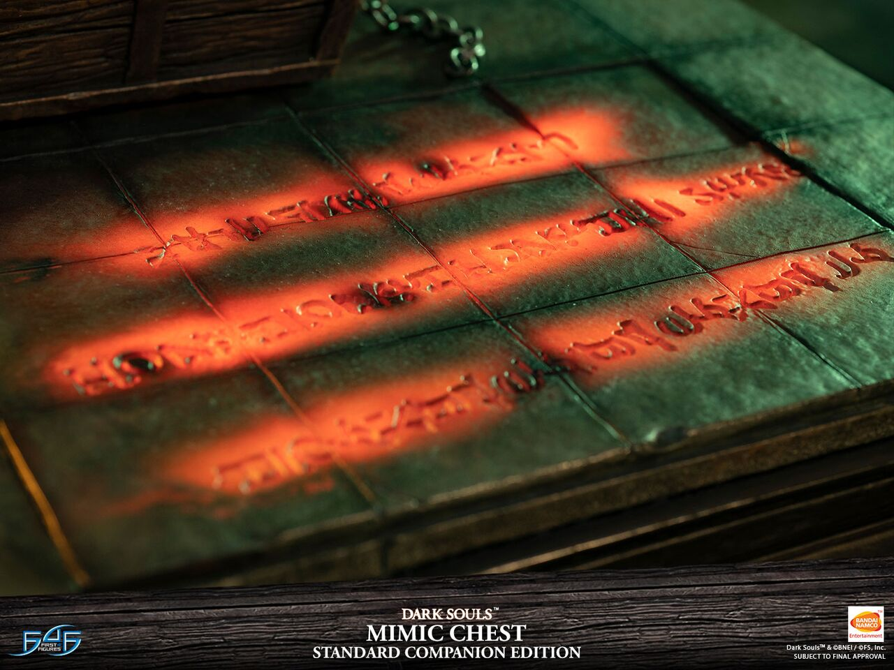 Mimic Chest (Standard Companion Edition)