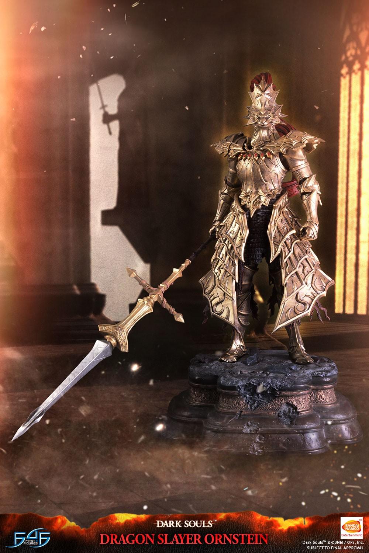 Dragon Slayer Ornstein (Regular)