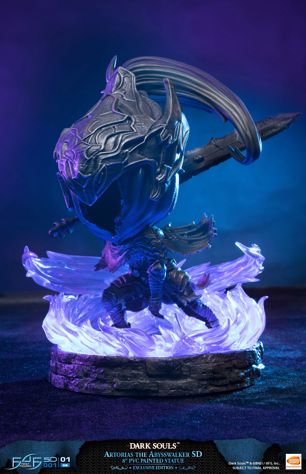 Artorias the Abysswalker SD (Exclusive)