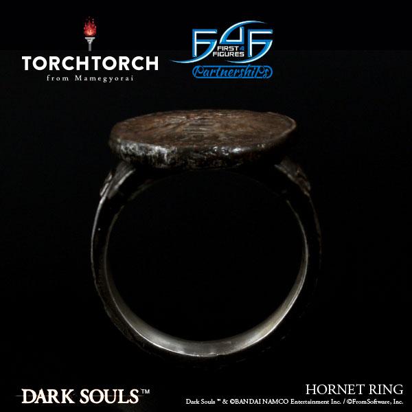 Hornet Ring