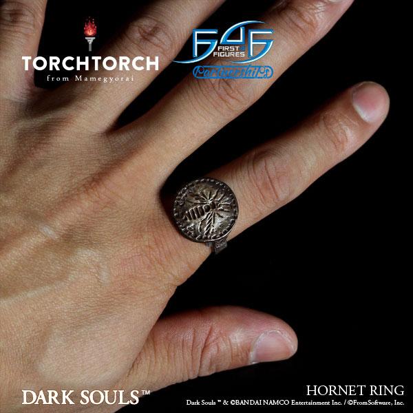Hornet Ring (Men's)