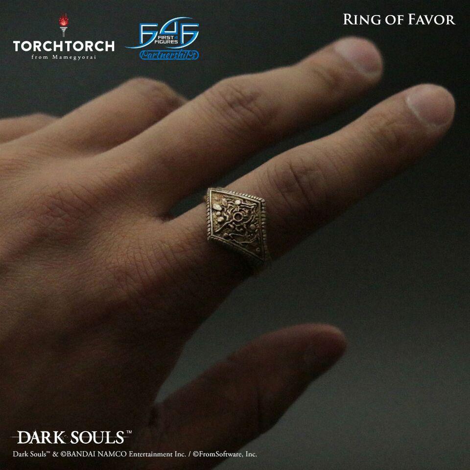 Ring of Favor (Men's)