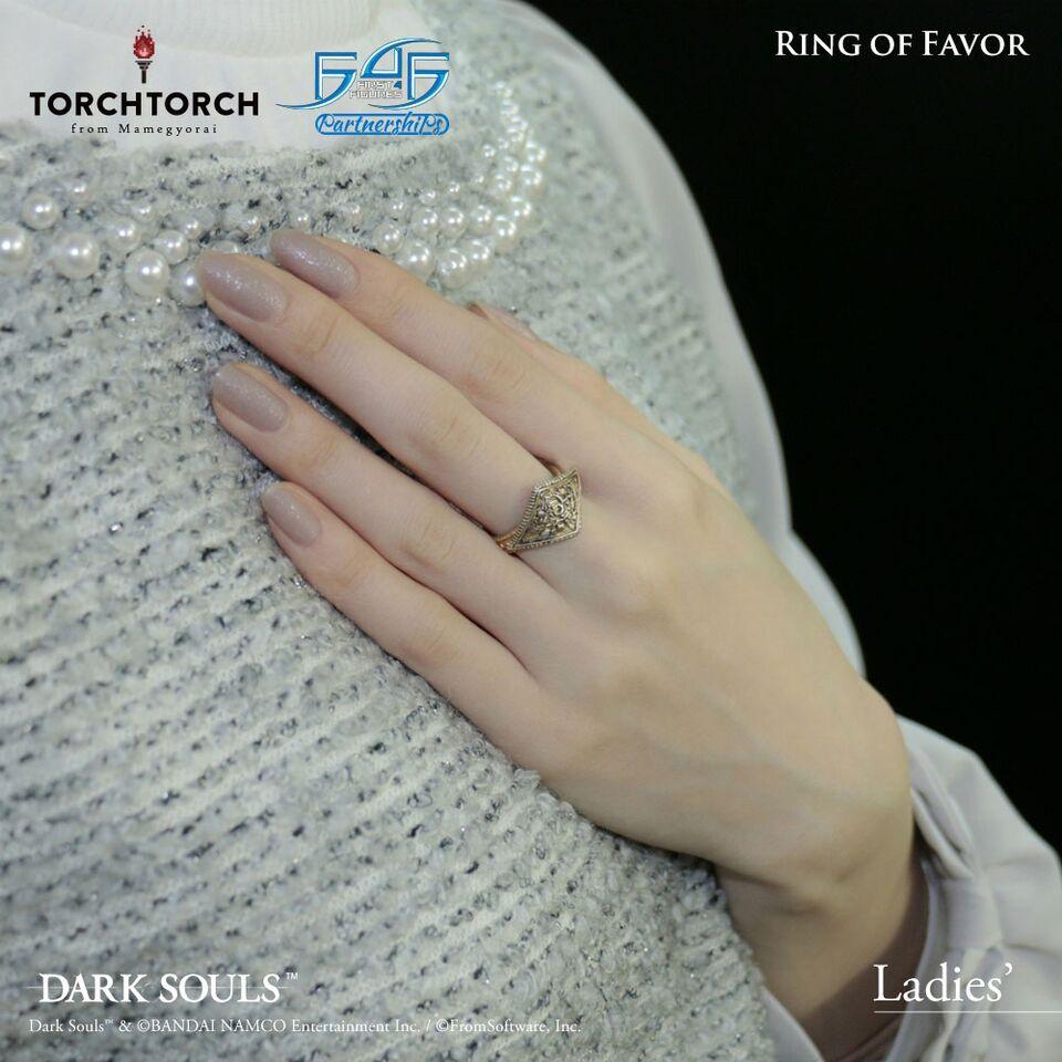 Ring of Favor (Ladies')