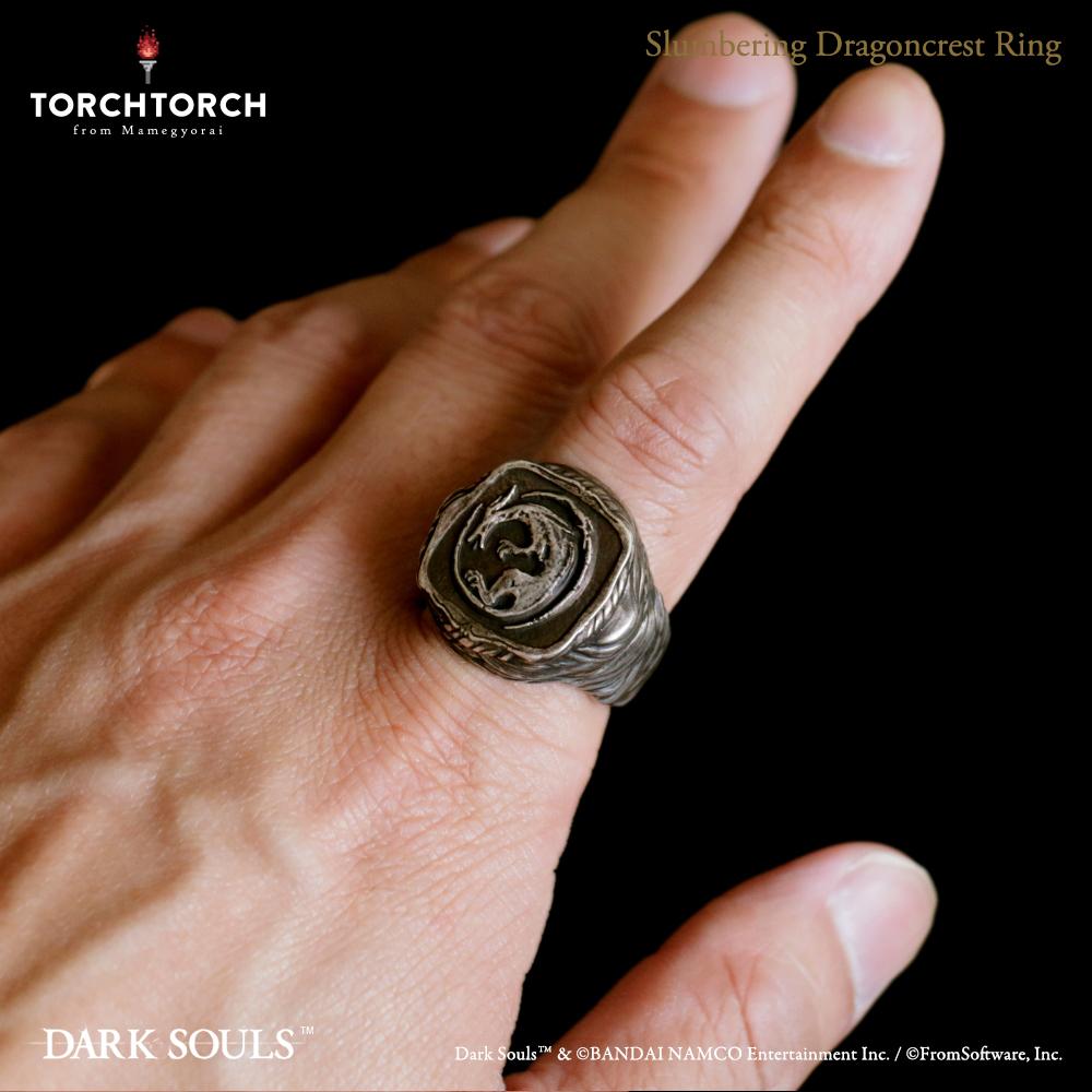 Chloranthy Ring (Men's)