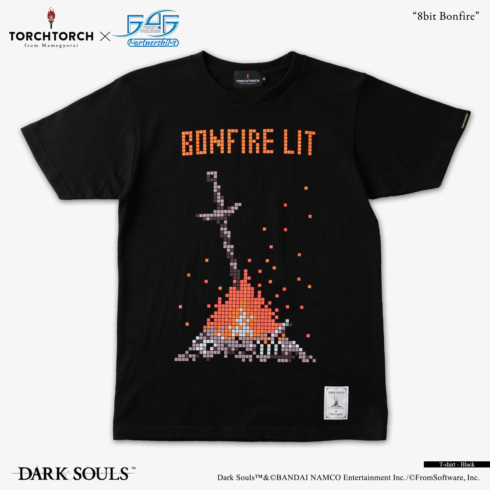 8bit Bonfire (2021Ver.) T-Shirt