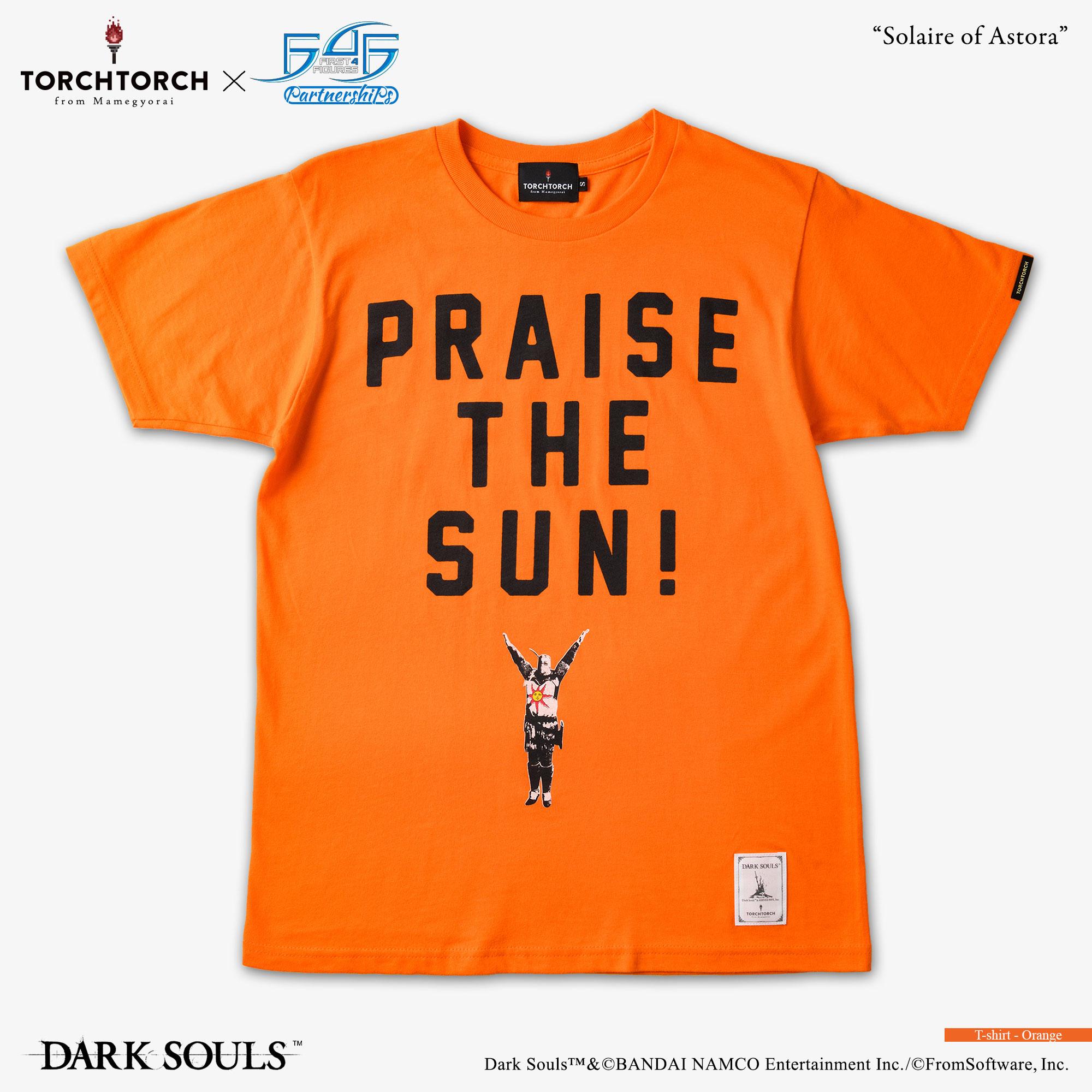 Solaire of Astora (2021Ver.) T-Shirt