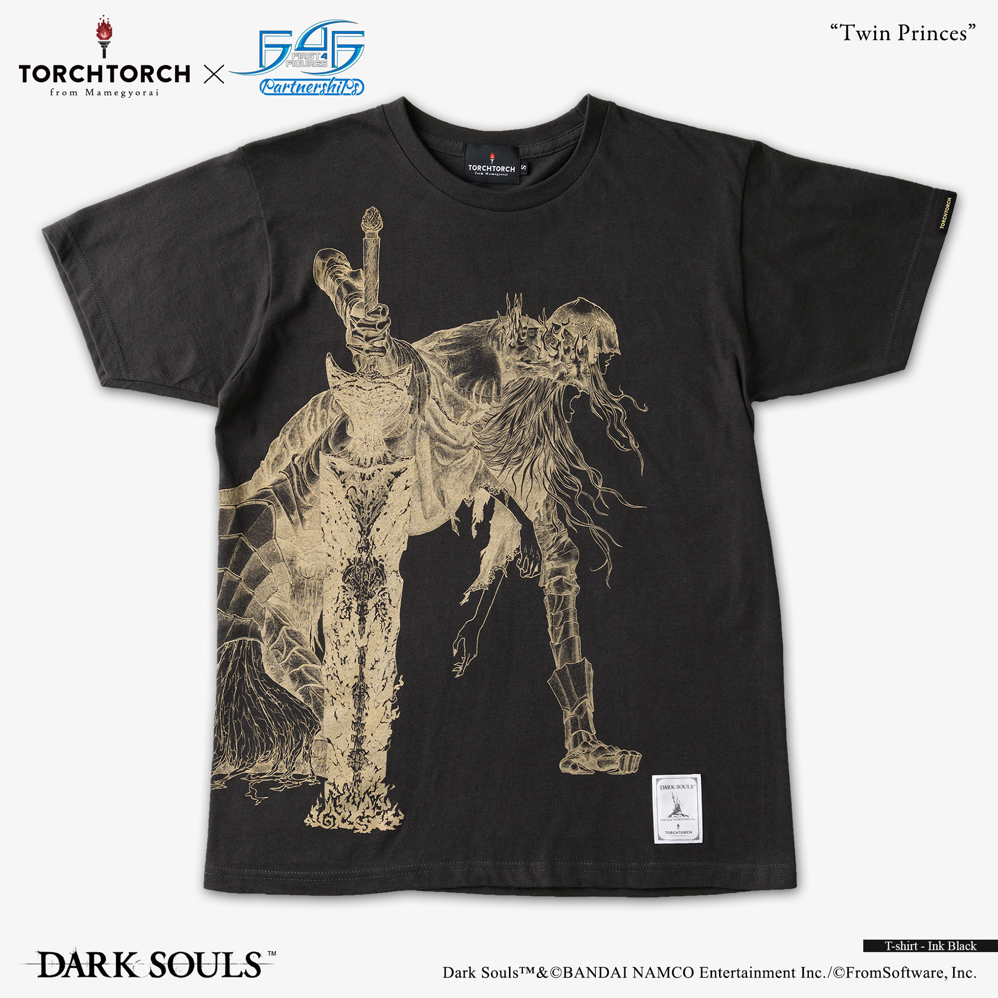 Twin Princes (2021Ver.) T-Shirt