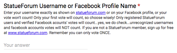 SF Award Voting Step 2