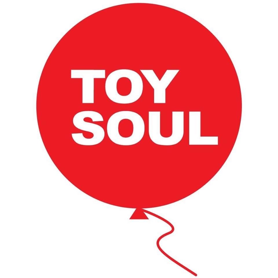 ToySoul 亞洲玩具展