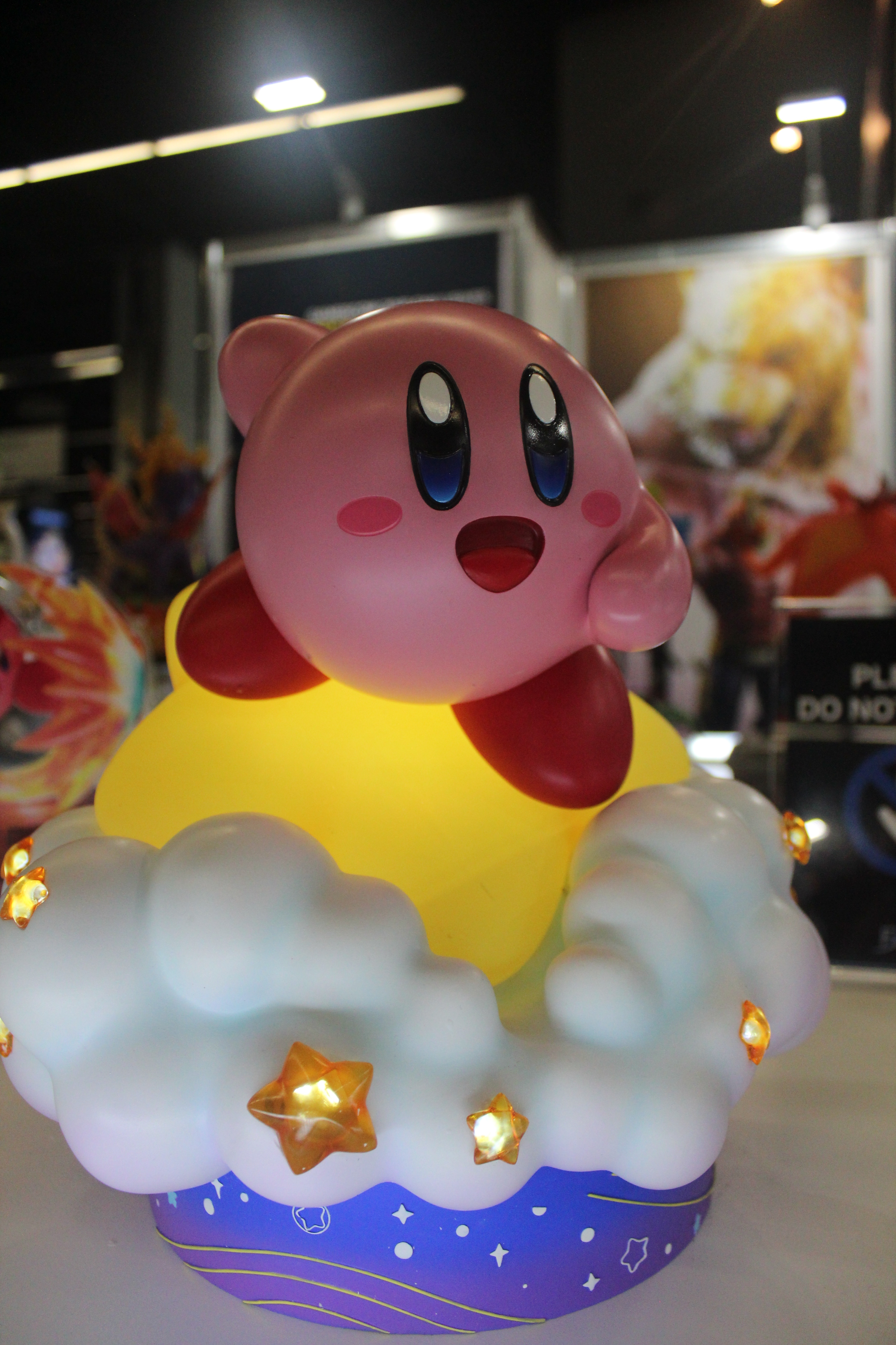 Kirby – Warp Star Kirby (Exclusive)